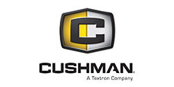 Cushman vehicles for every use